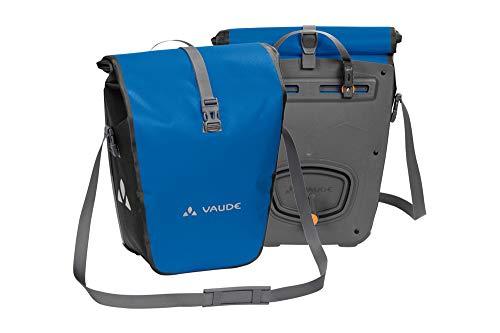 VAUDE Aqua Back Hinterradtasche, Blau, One size