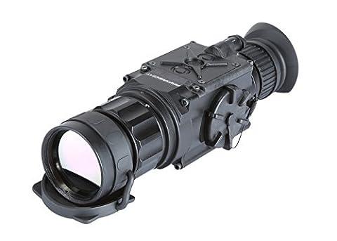 Armasight Prometheus 336 3-12x42 (30 Hz) Thermal Imaging Monocular, FLIR Tau 2 - 336x256 (17 micron) 30Hz Core, 42mm Lens by Armasight