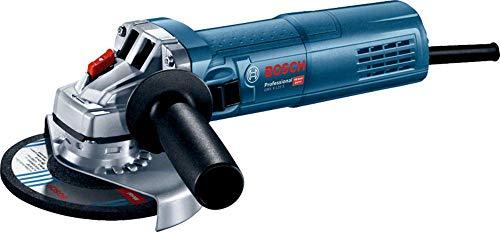 Bosch 0601396102 GWS 9-125 S Professional Winkelschleifer 900 Watt 125 mm im Karton (0601396104)