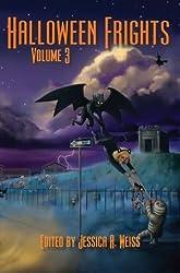 Halloween Frights (Volume III)