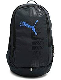 23d68029ca Puma 22 Ltrs New Navy Victoria Blue Laptop Backpack (7290803)