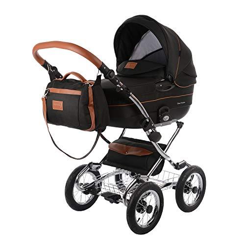 knorr-baby 3293-2 Classic Premium, schwarz
