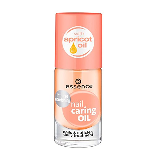 essence - Nagelpflege - nail caring oil