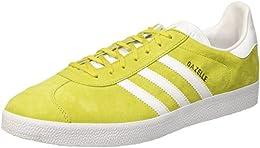 adidas gazelle damen gelb