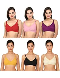 300853856a Amazon.in  Bras - Lingerie  Clothing   Accessories  Everyday Bras   More
