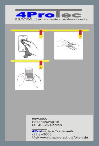 2x ANTIREFLEX matt Schutzfolie für Sigma Pure GPS Displayschutzfolie Bildschirmschutzfolie Schutzhülle Displayschutz Displayfolie Folie
