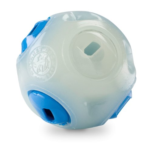 Artikelbild: Planet Dog Hundespielzeug Whistle Ball Hundespielzeug