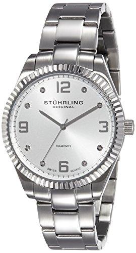 41JX%2B97KYHL - Stuhrling Original Classique Mens 607G.01 watch