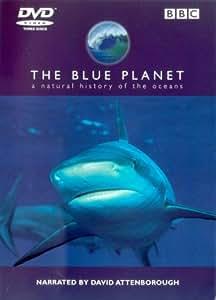 The Blue Planet - 3 DVD Box Set [2001]