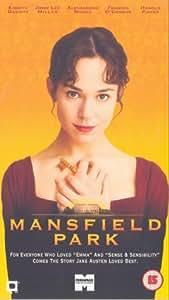 Mansfield Park [VHS] [2000]