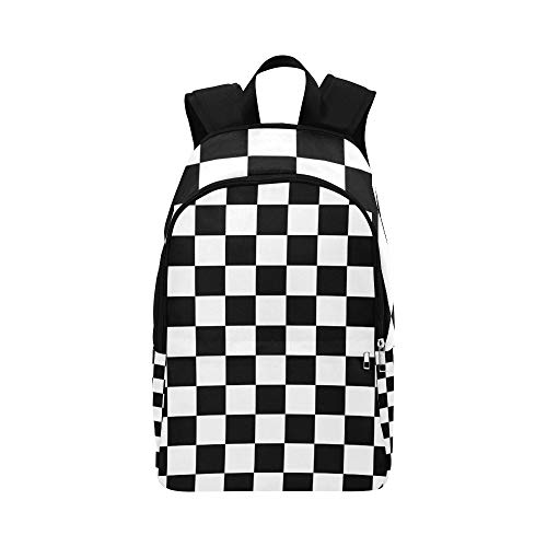 Lässige Daypack Reisetasche College School Rucksack für Männer und Frauen ()