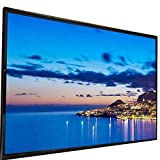MultiWare Projector Screen 100 Inch 16:9 Cinema Projector Screen