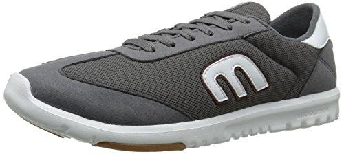 Etnies Lo-cut Sc Herren Sneaker Grey (Grey/White/Gum 380)