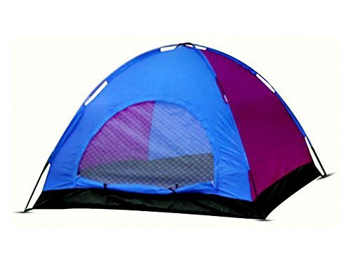 Hyu Four To Six People Foldable Camping and Outdoor Tent