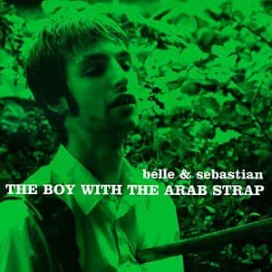 Boy With the Arab Strap [Import anglais]