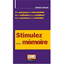 Travailler votre mémoire