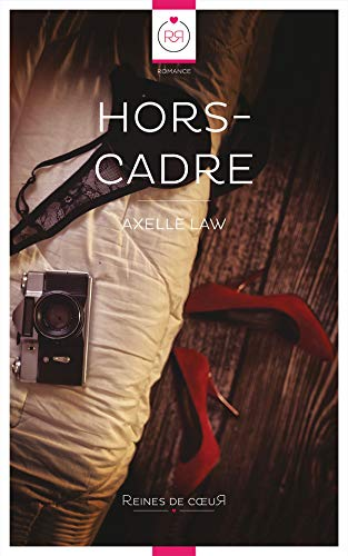Hors-Cadre (French Edition)