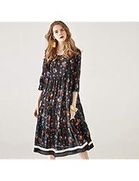 94ebce4dd Amazon.es: vestido cuero - 100 - 200 EUR / Mujer: Ropa