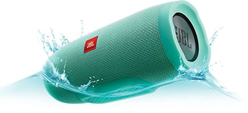 JBL Charge 3 Speaker Bluetooth, Waterproof,...