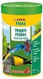 Sera Flora, Veggie Flakes 250 ml