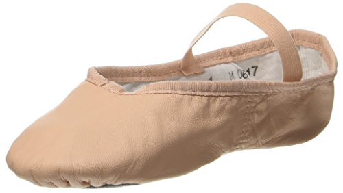So Danca Chaussons de danse Bae 90 Ballet Chaussures BLANC Rose (Pink)