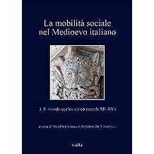 La mobilità sociale nel Medioevo italiano: 3