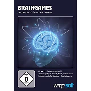 Brain Games - Denkspass für die Familie - Aktionsware