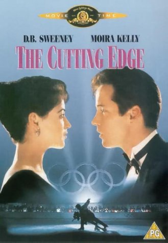 The Cutting Edge [DVD]