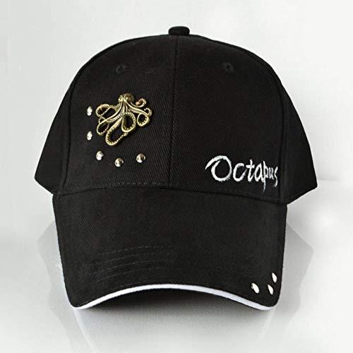 Material: Algodón  Tipo de artículo: Gorras de béisbol  Tipo de correa: Ajustable  Estilo: Casual  Tamaño de sombrero: talla única  Género: Unisex  Tipo de patrón: Floral  Nombre del departamento: Adulto