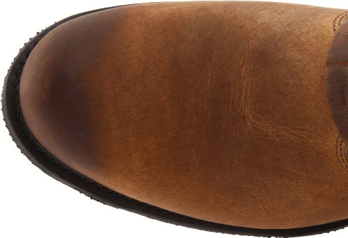 Frye - Ctas Speciality, Stivali Uomo Marrone (Braun (Dark Brown))
