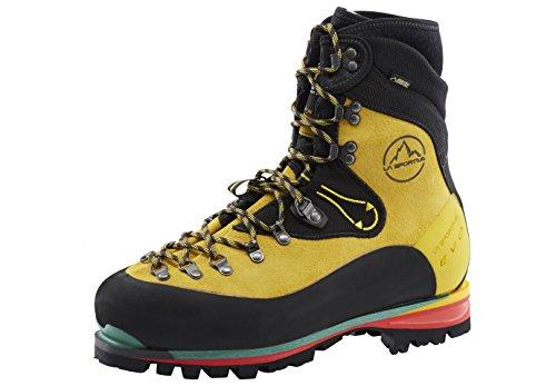 La Sportiva Nepal EVO GTX Chaussures de Randonnée Unisexe adulte citronier