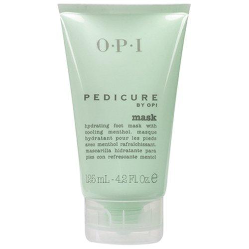OPI Pedicure Mask, 1er Pack(1 x 125 ml)