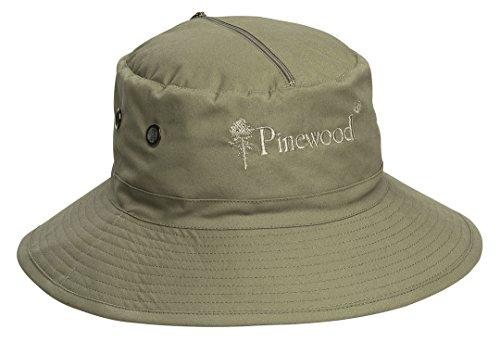 Pinewood Mosquito - Gorro Unisex, Color Caqui, Talla única