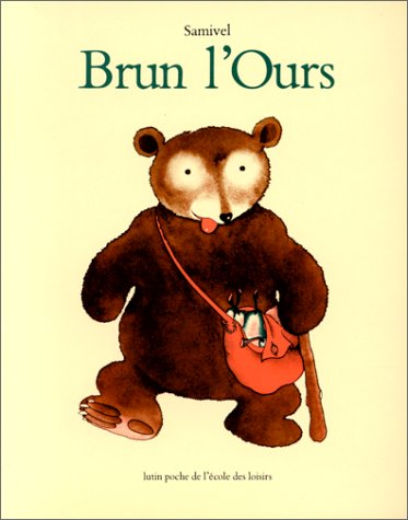 Brun l'Ours