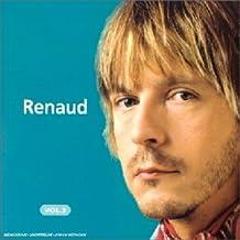 Les Talents du Siècle Vol.3 - Best Of  Renaud (Digipack)