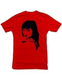 Bjork T-shirt Debut 1993