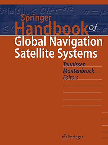 Springer Handbook of Global Navi...