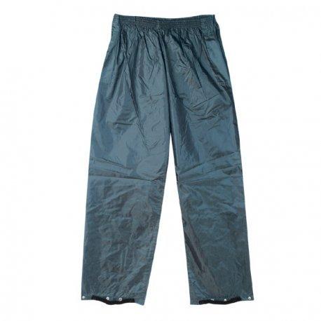 Tucuman Aventura - Pantalons étanches (Bleu Marine, XXL)