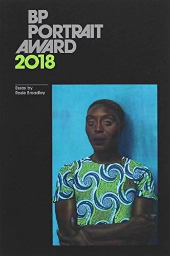 BP Portrait Award 2018 por Rosie Broadley