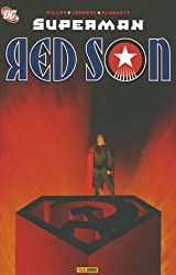 Superman, Tome 1 : Red Son