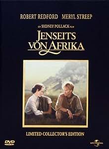 Jenseits von Afrika [Collector's Edition] [3 DVDs]