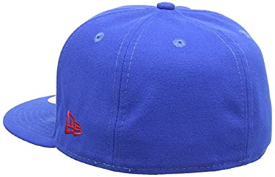 Baseball cap new era bonnet pour adulte basic superman 59Fifty fitted