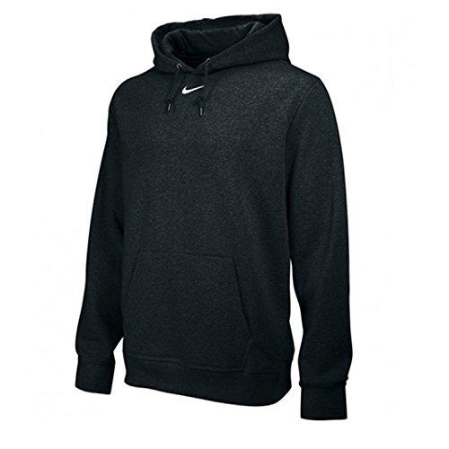 Nike Team Club Fleece Hoody Sweatshirt Homme