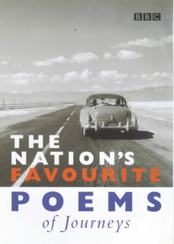 Nation's Favourite Poems Of Journeys (Poetry)