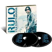 Rulo Y La Contrabanda - Basado En Hechos Reales (Cd Doble) Edición Firmada
