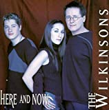 Songtexte von The Wilkinsons - Here and Now