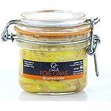 Foie Gras de canard entier, conserve de 180 g, IGP Gers