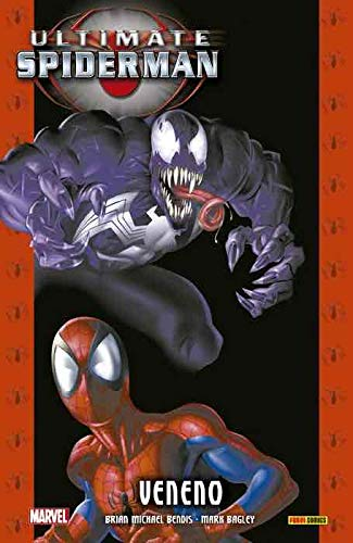 Ultimate Spiderman Integr