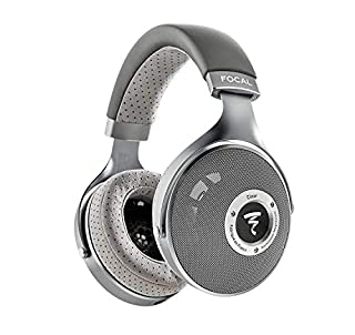 Focal Clear Open Back Headphones - Grey (B0779H49FQ) | Amazon price tracker / tracking, Amazon price history charts, Amazon price watches, Amazon price drop alerts