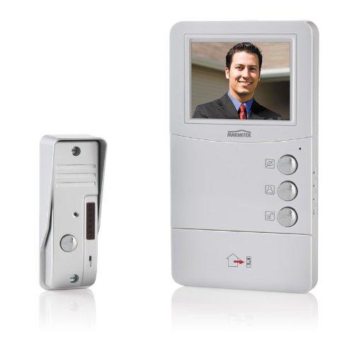 Marmitek 8053 Hands Free LCD Colour Video Door Phone System